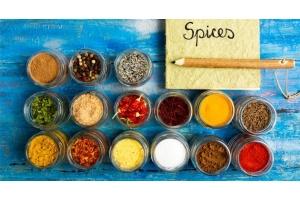Etykiety na przyprawy - jak je zrobić?