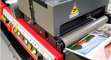 Adhesive labels printing house – professional digital printing