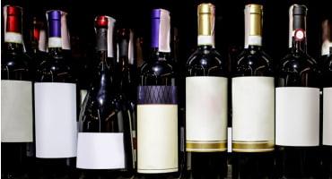 L'étiquette du vin – la valeur ajoutée de l'emballage