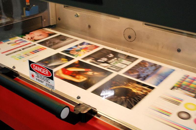 Digital labels printing Label Express